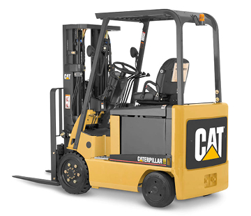 cat-e5000-electrico